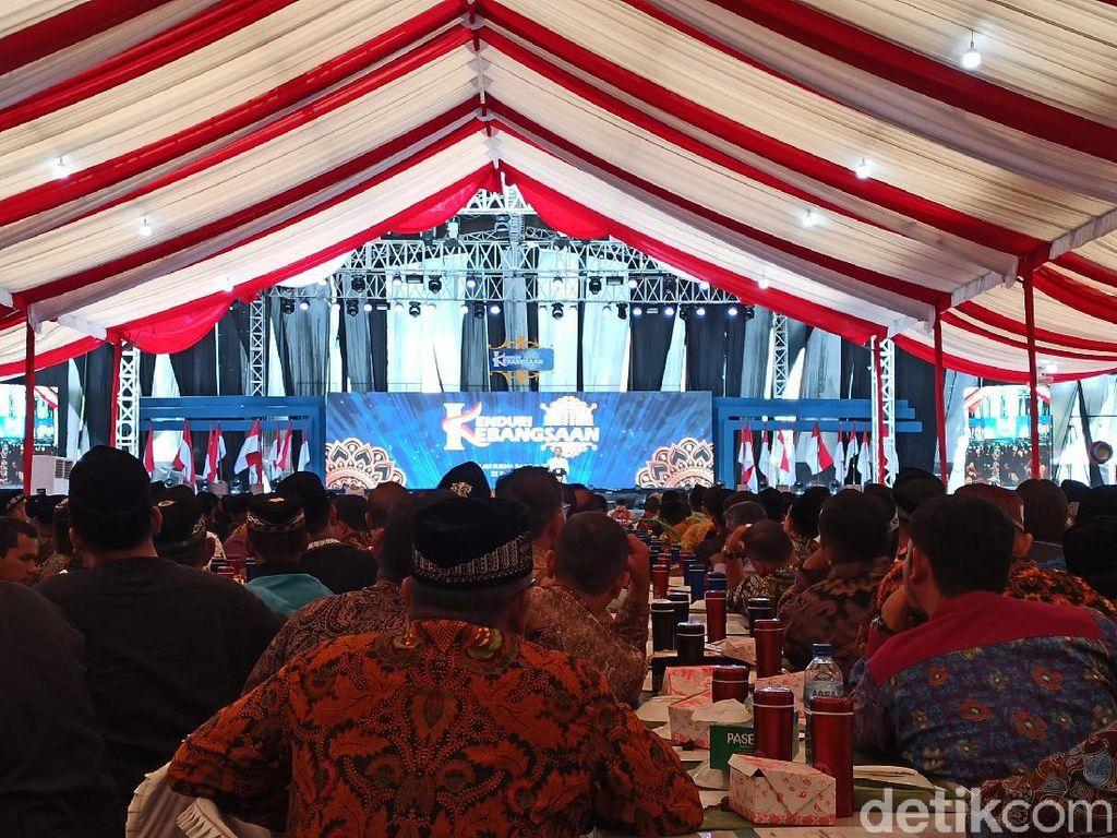 Maaf Plt Gubernur Aceh ke Jokowi Gegara Pilpres