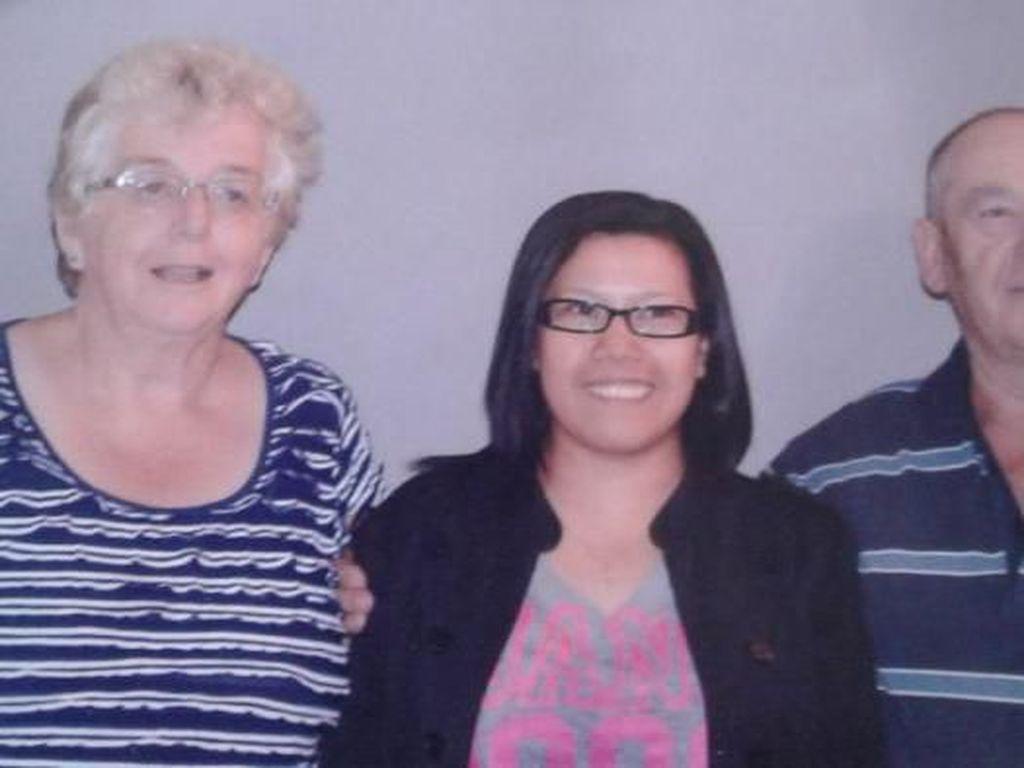 Kisah Unik Reni Bertemu Lagi Keluarga Australia yang Pernah Membantunya
