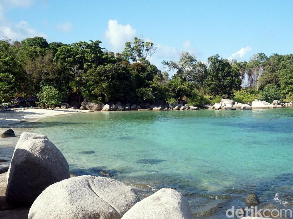 Kepulauan Riau Tak Ingin Tergesa-Gesa Buka Destinasi Wisata