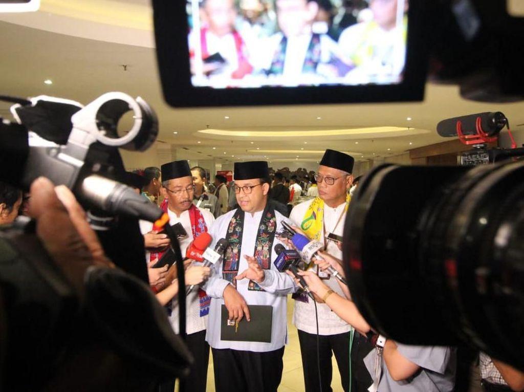 Momen Anies Sinergikan BPD Se-Indonesia
