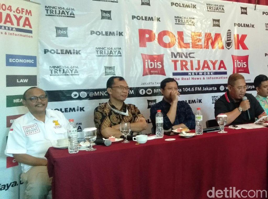 DPRD Diminta Libatkan KPK-PPATK Pantau Pemilihan Wagub DKI