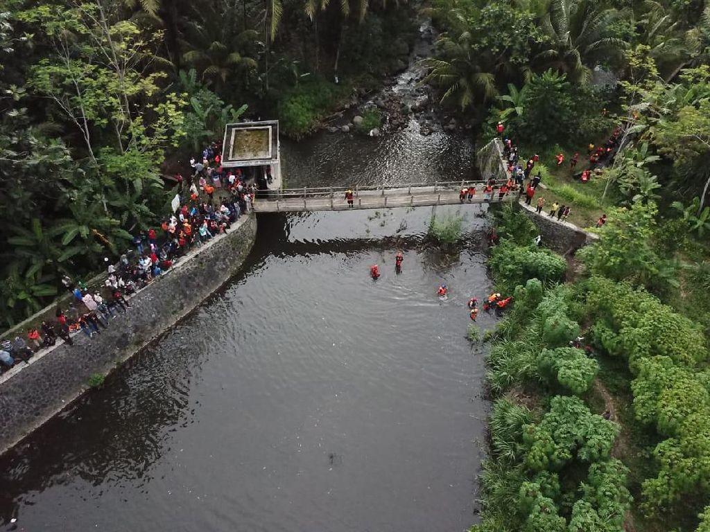 Begini Kronologi Tragedi Susur Sungai SMPN 1 Turi Versi Kemendikbud