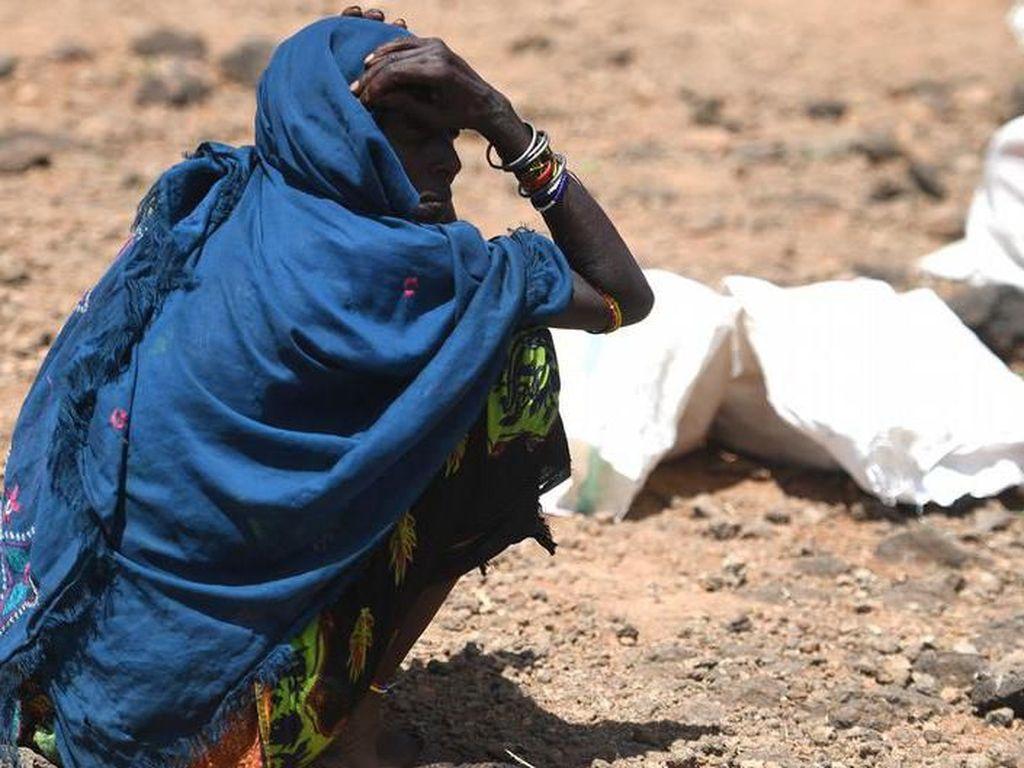 Perubahan Iklim Lebih Berbahaya Bagi Perempuan dan Anak, Kok Bisa?
