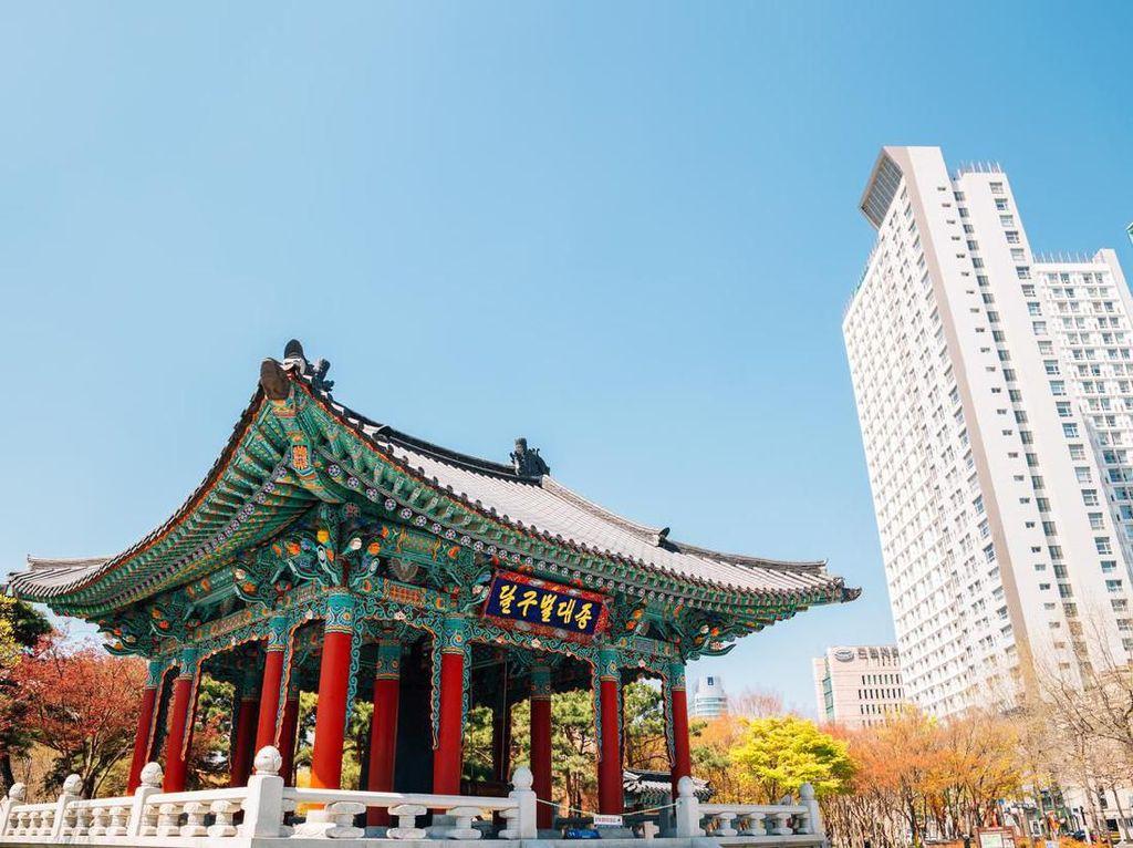 Tentang Travel Bubble, KTO: Korea Sambut Baik Tawaran Indonesia