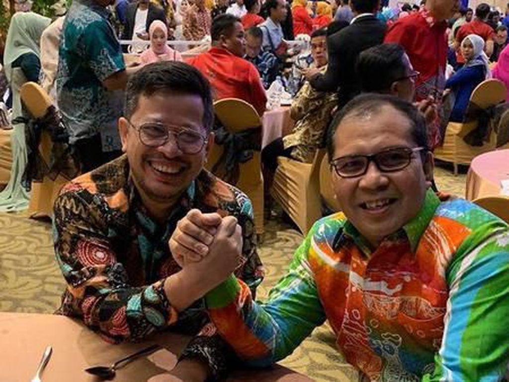 Ketua DPW NasDem Sulsel Ingin Paketkan Danny-None di Pilwalkot Makassar