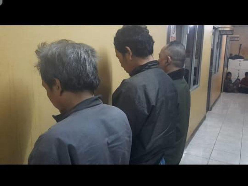 Soal Tarif Getok Opang, Polisi: Korban Awalnya Ditawarkan Ongkos 25
