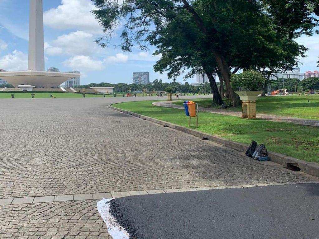 Sirkuit Formula E di Jakarta, Bakal Sama seperti di Paris