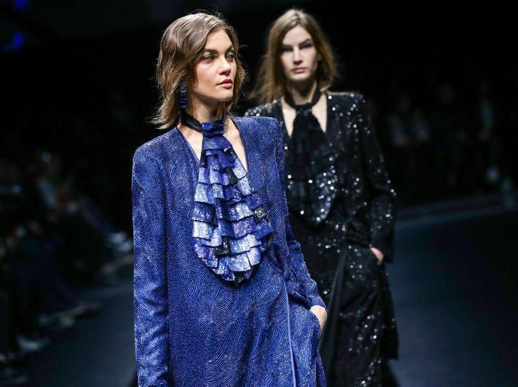 5 Fashion Show Dunia yang Terpaksa Batal karena Wabah Virus Corona