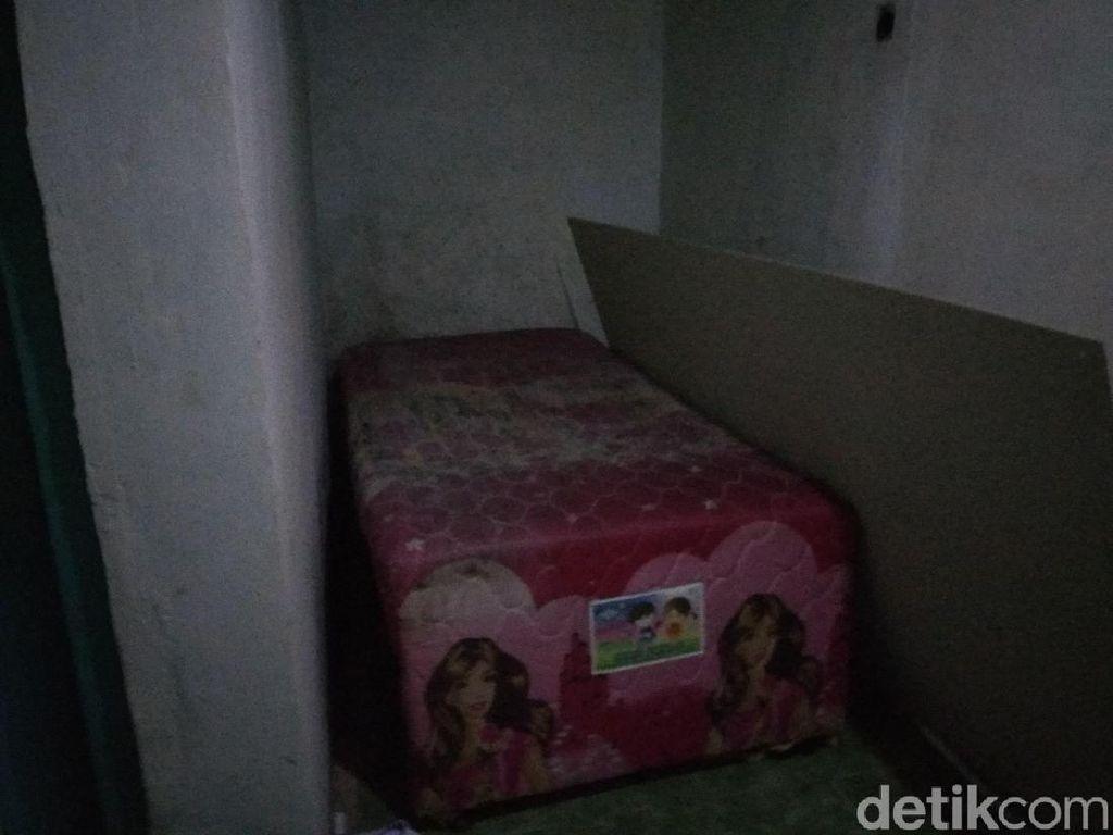 Warga Tolak Dukun Eyang Anom yang Perkosa Anak Tiri Kembali ke Kampung