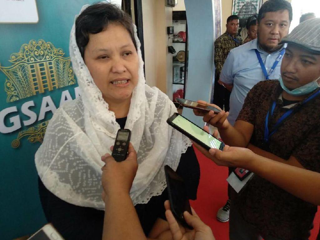 Wakil Ketua MPR Ingatkan Pemerintah Pencairan RAPBN 2021 Tak Berbelit