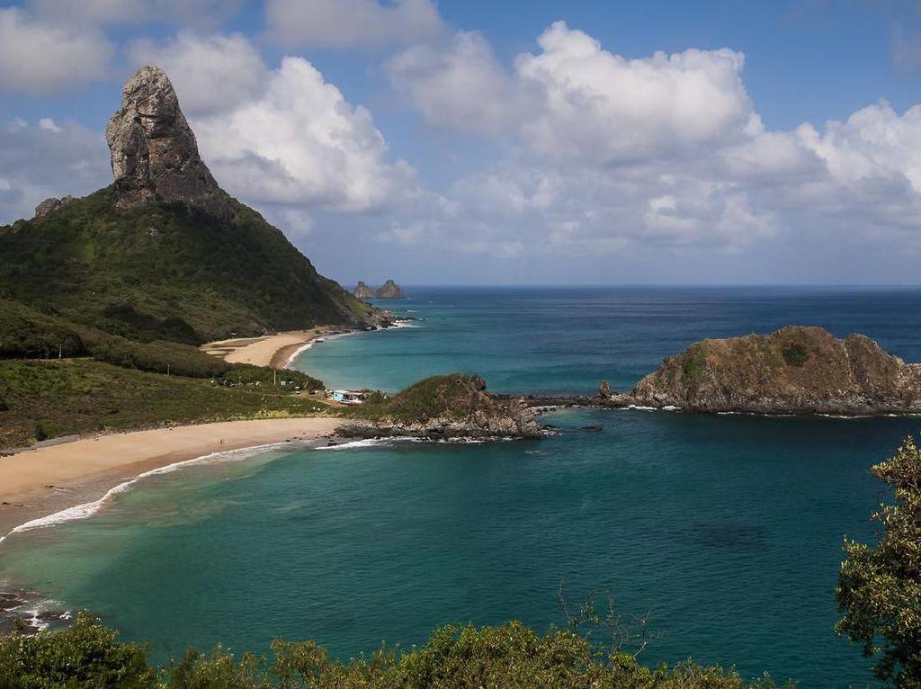 Pulau Bak Surga Ini Hanya Dibuka untuk Eks Pasien COVID-19