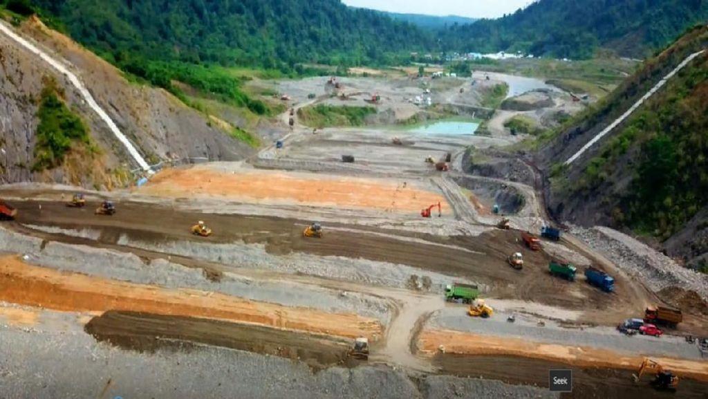 Megah! Ini Dia Proyek Penangkal Banjir di Aceh