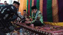Bertemu Ulama-Tokoh Masyarakat Aceh, Menag Minta Toleransi Terus Dijaga