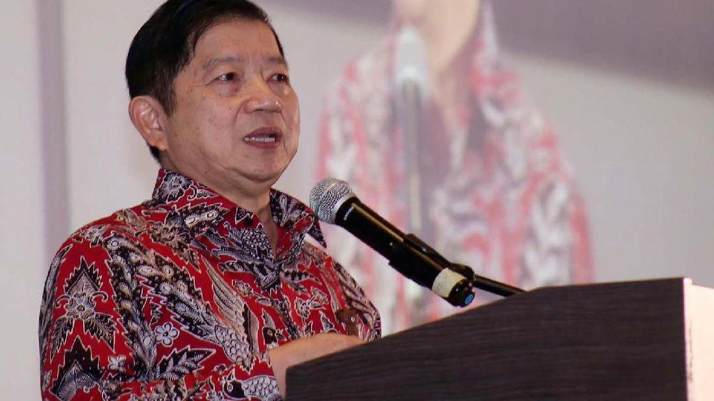 Menteri PPN Hadiri SBA Indonesia 2019