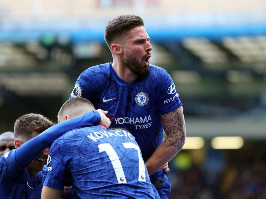 Kini Unggul 4 Poin dari Tottenham, Chelsea Bisa Sedikit Tarik Napas