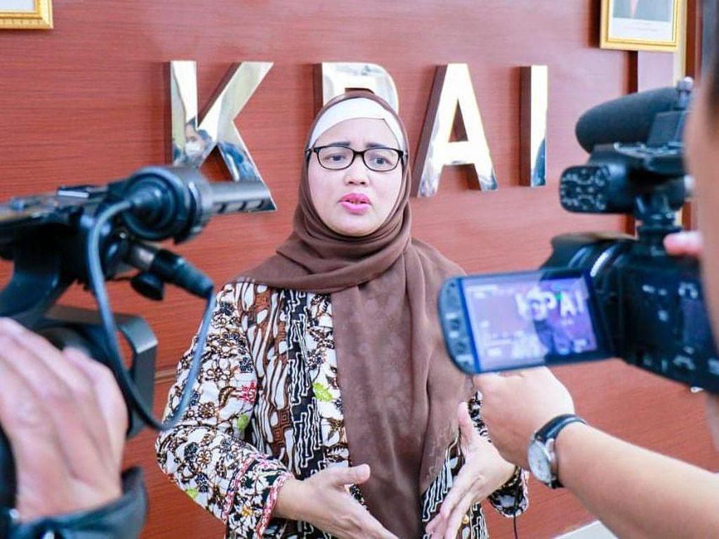 Kasus Siswi SMK Digerayangi, KPAI Minta Disdik Sulut Periksa Kepala Sekolah