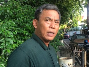 Ketua DPRD DKI Dorong Anies Terapkan Pembatasan Sosial Berskala Mikro