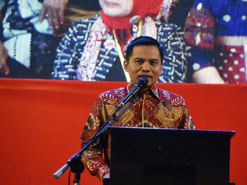 Di Reuni Akbar, Sekjen MPR Ajak Alumni FH Unsoed Rawat Kebhinekaan