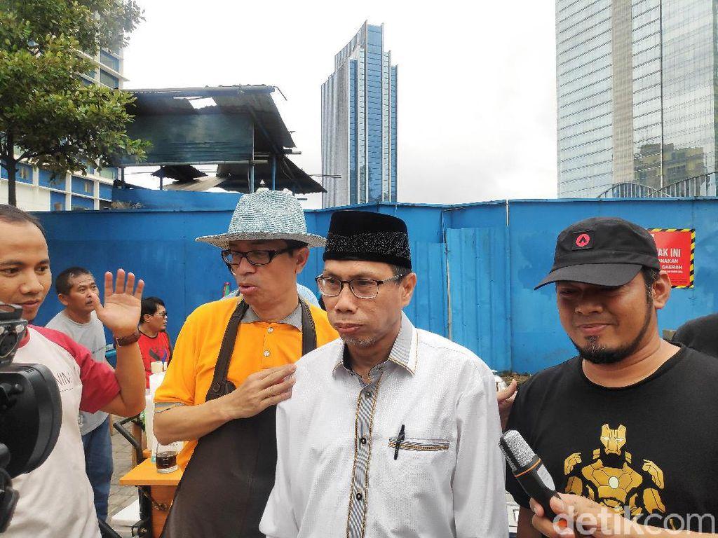 PKS Klaim Pemiihan Wagub DKI Tertutup Kesepakatan Semua Fraksi