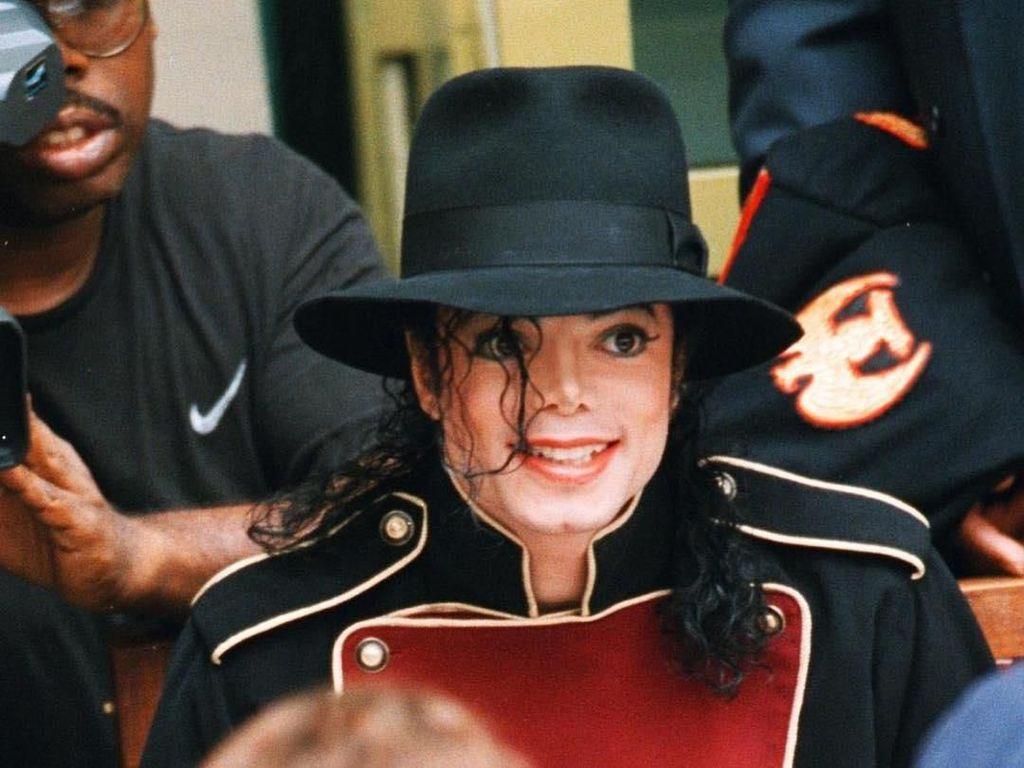 Michael Jackson Sempat Takut Mati karena Dibunuh