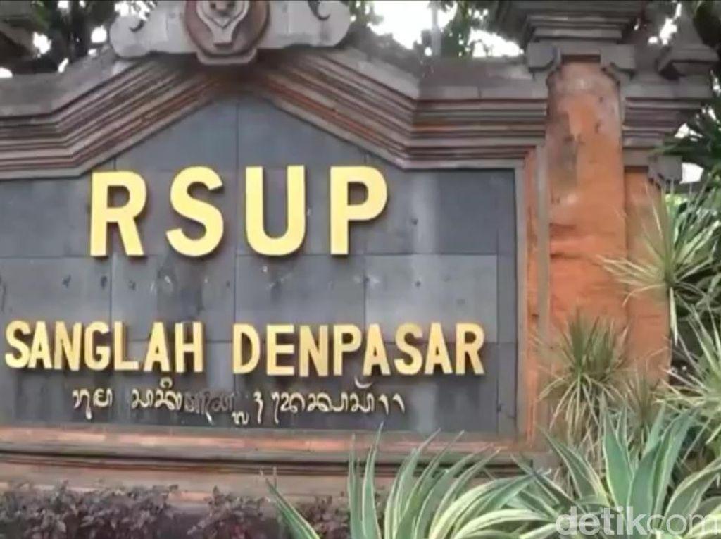 Viral Petugas Parkir Getok Tarif di RSUP Sanglah Denpasar