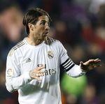 Real Madrid Tak Sabar Hadapi Man City dan Barcelona