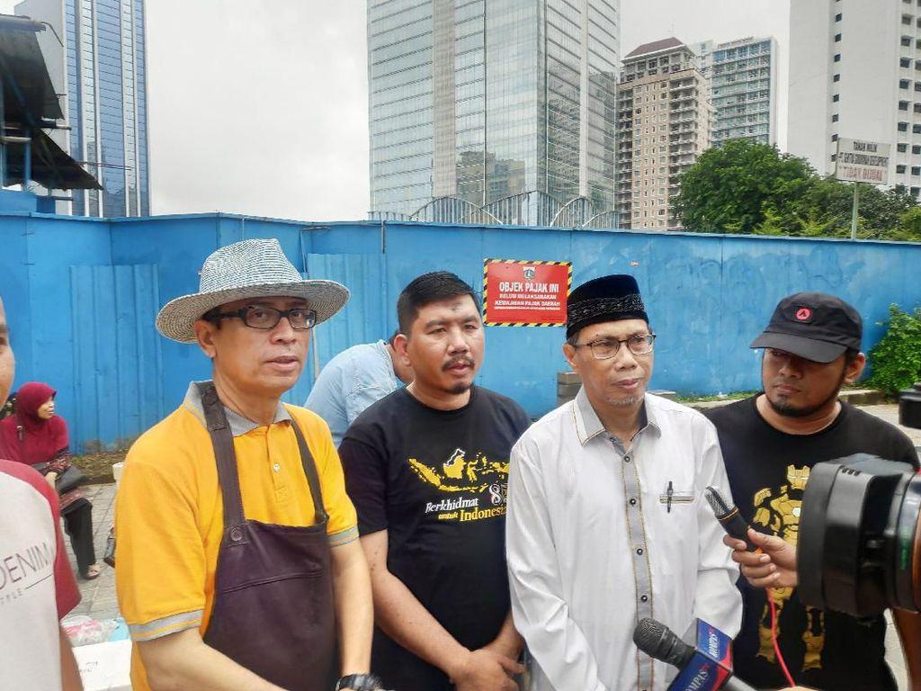 Nurmansjah PKS Dukung Pemilihan Wagub DKI Libatkan KPK-PPATK