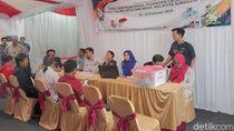 Hari Terakhir Pendaftaran Bacawali Surabaya Independen, Gimana Hasilnya?