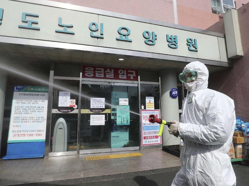Ahli Sebut Dunia Ada di Ujung Pandemi Virus Corona, Apa Artinya?