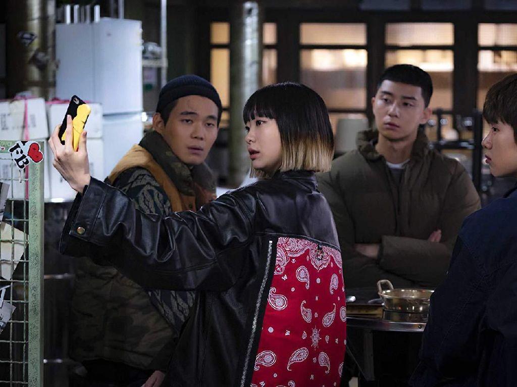 Itaewon Class Episode 11: Free Puk-puk buat Jo Yi Seo