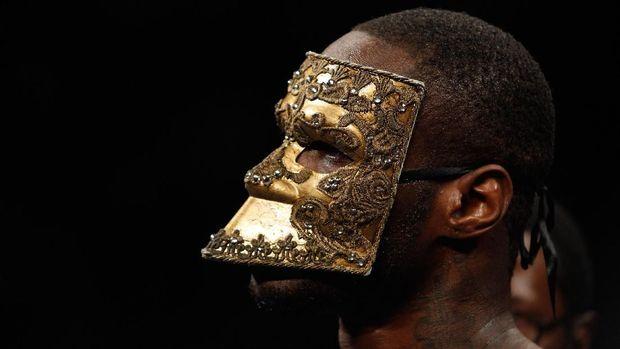 Tyson Fury Rela Bayar Wilder untuk Batalkan Klausul Rematch