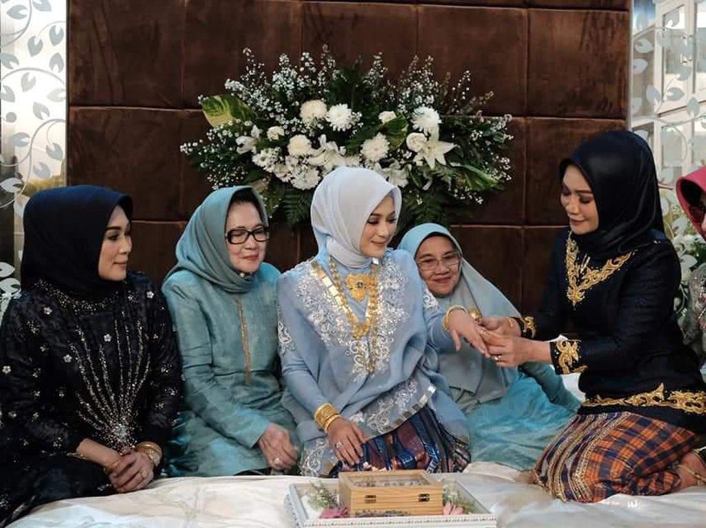 Istri Bupati Jeneponto Minta Mahar Putrinya Tak Dibesar-besarkan