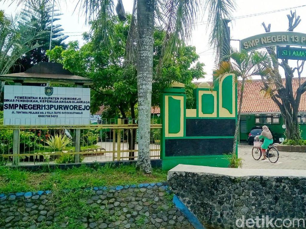 Siswi SMP Korban Penyiksaan di Purworejo Dititipkan ke Sekolah Lain