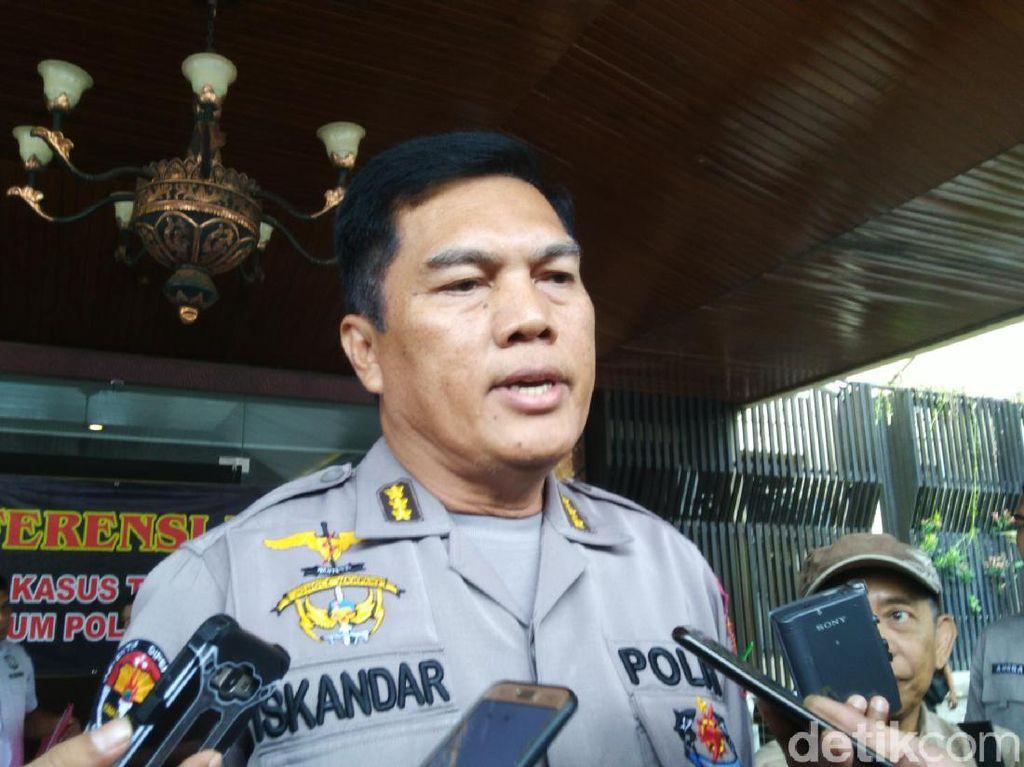 23 Pelaku Penipuan Modus Calo CPNS di Jateng Dibekuk Polisi