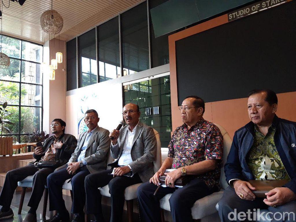 Pengacara: Benny Tjokro Merasa Jadi Tumbal Tutupi Kerugian Jiwasraya