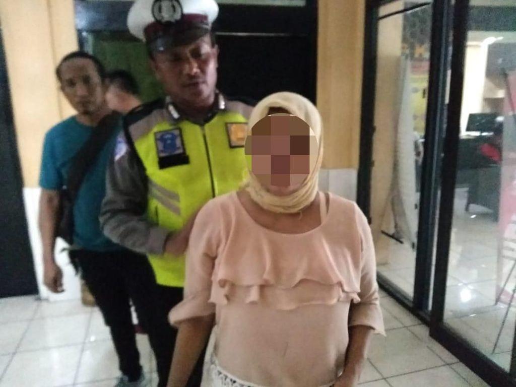 Tak Terbukti, Perempuan yang Disebut Penculik Anak Akhirnya Dipulangkan