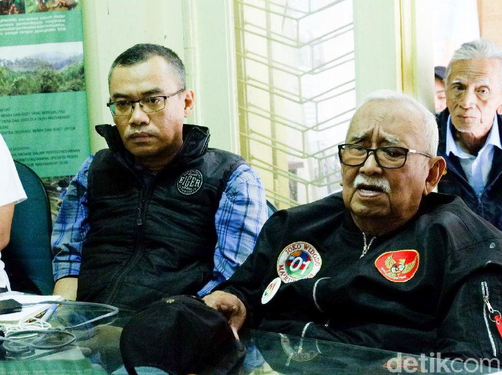DPKLTS Sebut 900 Ribu Lahan Kritis di Jabar Berpotensi Bencana Alam