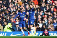 Mau Pasang Giroud Terus Lampard?