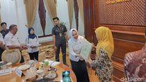Pembangunan Surabaya di Wilayah Rawan Gempa Akan Dibatasi