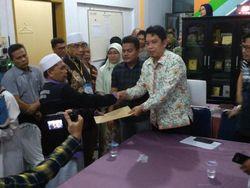 Koalisi Ormas Islam Buka Peluang Paslonnya Dipinang Parpol di Pilkada Medan