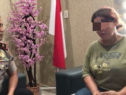 Tipu Warga dengan Modus Hipnotis, Wanita di Medan Ditangkap Polisi