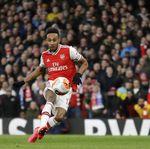 Soal Pembaruan Kontrak Aubameyang, Arteta Pasrahkan ke Arsenal