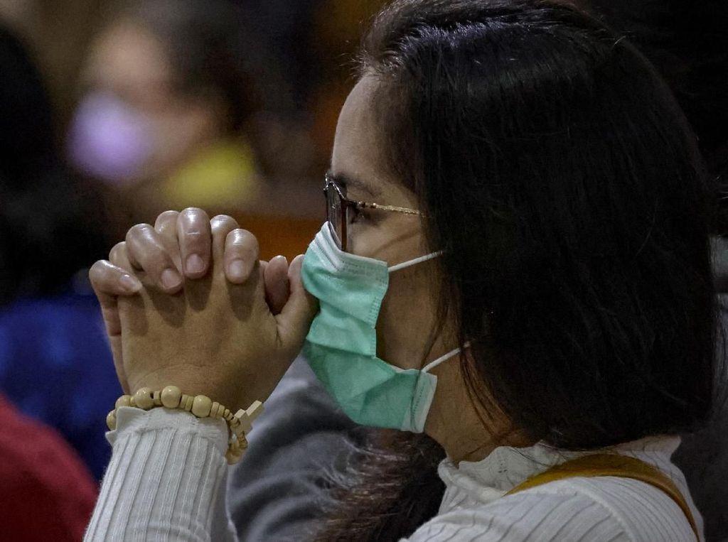 Antibodi Cuma Bertahan 2-3 Bulan, Mungkinkah Kebal Corona Setelah Sembuh?