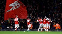 VAR Jadi Dewa Penolong Arsenal Pendam West Ham