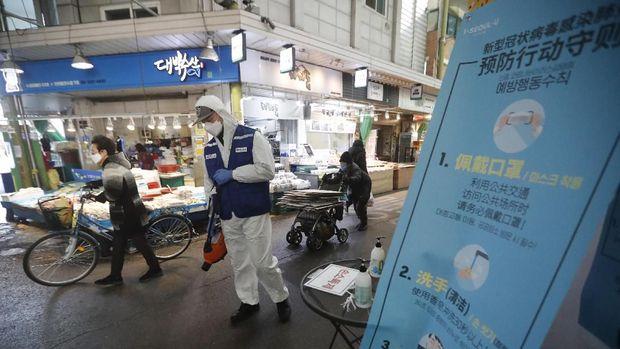 Tiket ke Korea & Jepang Kini Cuma Rp 1,5 Jutaan, Mau Beli?