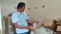 Ratusan Dildo Ditemukan Saat Penggerebekan Pabrik Obat Kuat di Surabaya