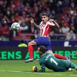 Hasil Liga Spanyol: Atletico Madrid Bungkam Villarreal 3-1