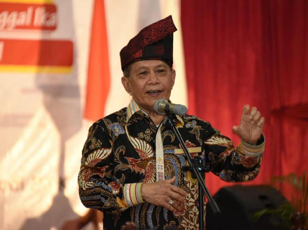 Pimpinan MPR: Sejarah Buktikan, Hanya NKRI yang Sesuai bagi Bangsa