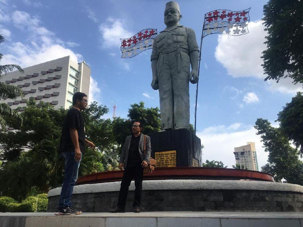 Soal Raperda Kota Pahlawan, Waket DPRD: Hargai Keputusan Bung Karno