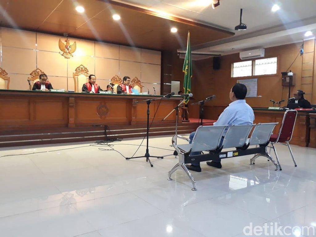 Jaksa Sebut Iwa Karniwa Terbukti Terima Rp 400 Juta dari Meikarta